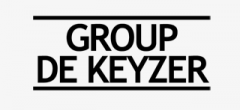 Group De Keyzer logo